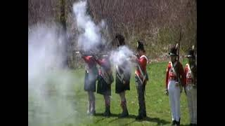 Napoleonic Wars Reenactment: Ringwood Campaign - A European Battle in New Jersey