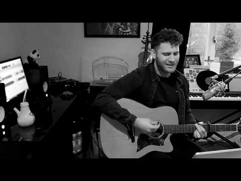 Other Side of the Wold - KT Tunstall - Live Acoustic Cover