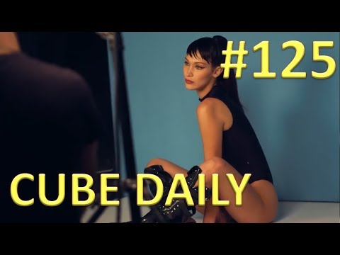 CUBE DAILY #125