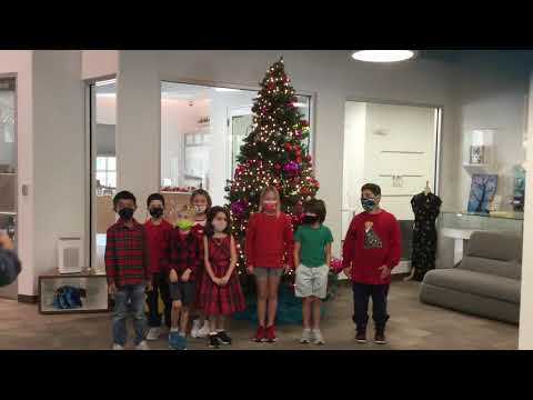 Discovery Day Academy-Winter Musical Production