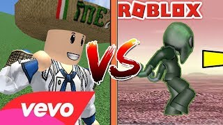 🎧 🎶 GIVE ME YOUR COSITA vs ORANGE MOVEMENT (RODNYROBLOX)