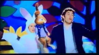 Hop - REBELDE SEM PÁSCOA (MUSIC QUERO DOCE)