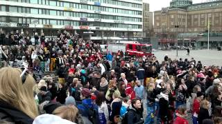 Pampas Nationaldag 2012