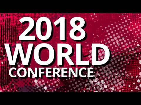 Morris Cerullo World Conference 2018 in San Diego!