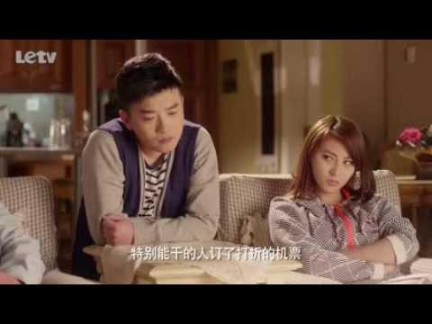 留学公寓 | 第五集 | 真心话大冒险 | Youth on the Road |  EP5 | Letv Official