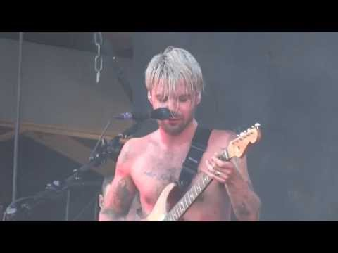 Biffy Clyro - Spanish Radio (2013-06-16, Nova Rock, Nickelsdorf)