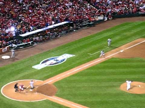 St Louis Cardinals 2006 World Series Win