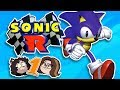 Sonic R - 1 - Sonic Reallygood