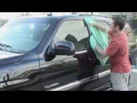 Best Way To Dry A Car >> How To Dry Your Car Youtube