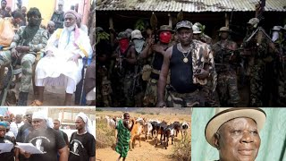 NIGER DELTA M!|!T∆NT RELEASE HEAVY STATEMENT AND PLANS OUT ∆tt∆¢K AGAINST HERDSMEN AND BUHARI