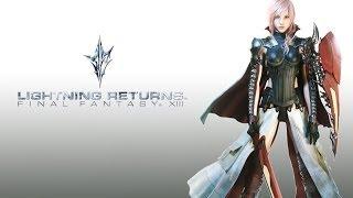 Lightning Returns: Final Fantasy XIII Walkthrough - The Grail Of Valhalla Side Quest
