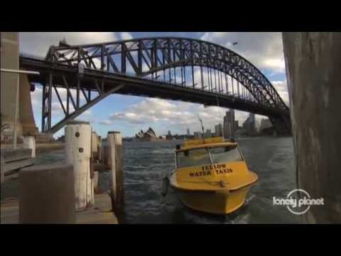 Sydney Harbour, Australia - Lonely Planet travel videos