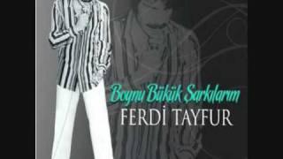 09.Ferdi Tayfur - Yaraliyim Dertliyim (Yep Yeni Albüm 2010)