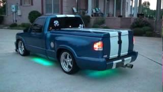 Chevrolet S10 Stepside Extreme Sale See Www Sunsetmilan Com