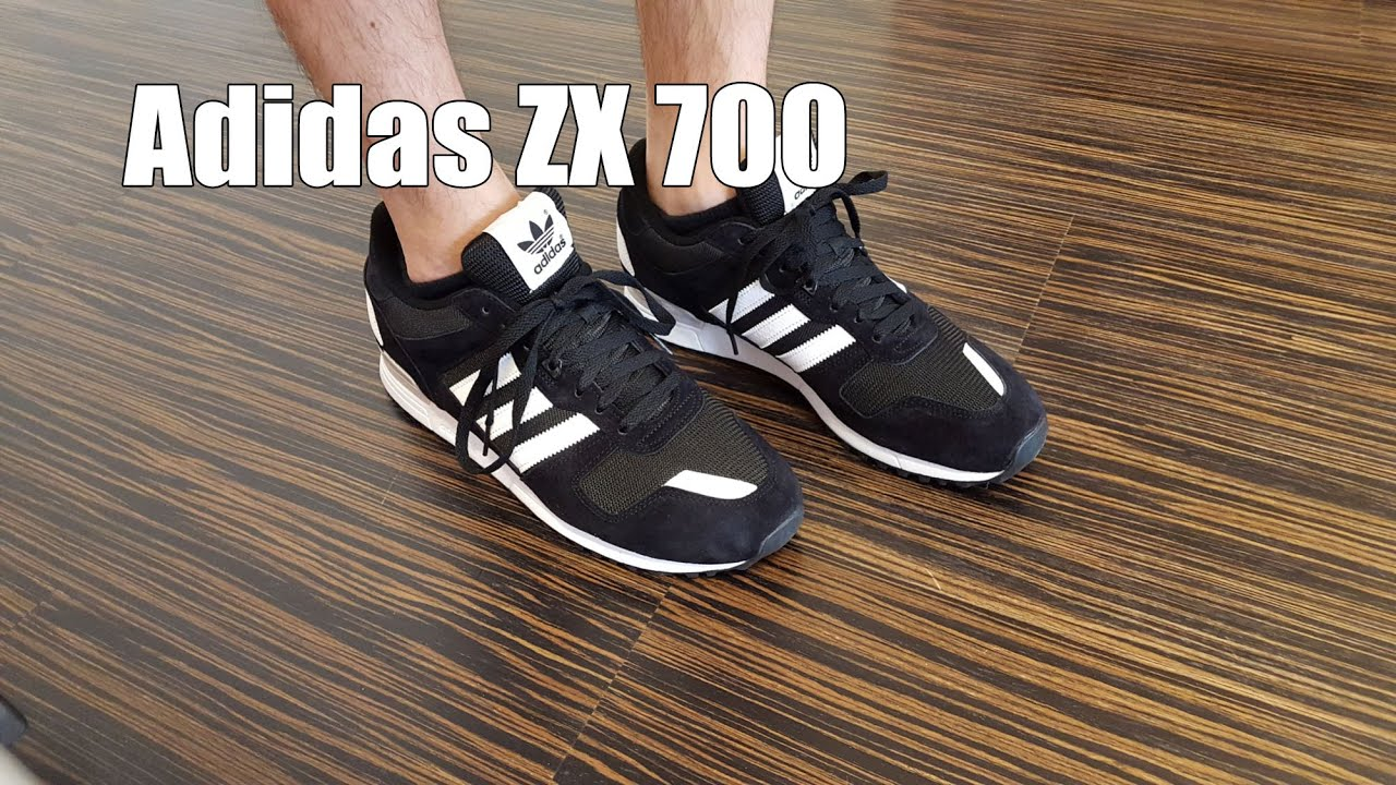 Adidas zx 700 unboxing