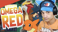 pokemon fire red omega rom download