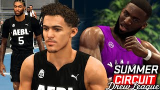 NBA 2K20 Summer Circuit #7 - Trae Young & @Bobby Cinco WENT OFF! Megatron DUNKS ON EVERYONE!