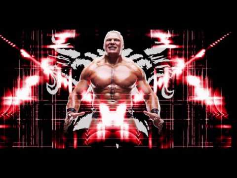Brock Lesnar-The Next (Ringtone mp3)