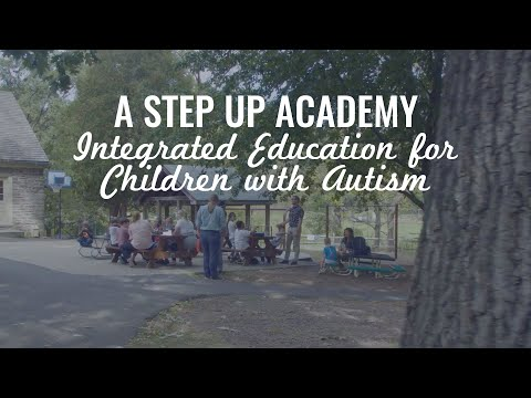A Step up Academy - About Us