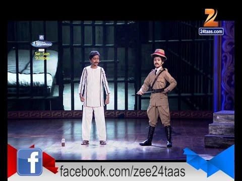 India's Best Dramebaaz : Kartik Bebachna Bhagat Sing Act
