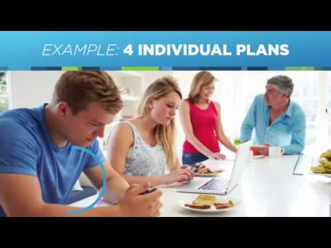 Stream compensation plan - Detailed Overview