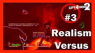 Left 4 Dead 2 XBOX 360 - En Directo #LIVE CONSEJOS GUIA Dark Carnival Dead Center Versus Realista 3