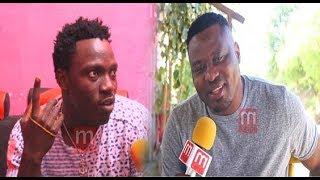 Mkaliwenu kuhusu Ushoga ''Dudu Baya anawashangaza watu'