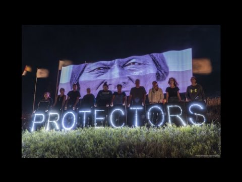How Can We Show Thanks For The Water Protectors? (w/Guest: Judy Wicks)