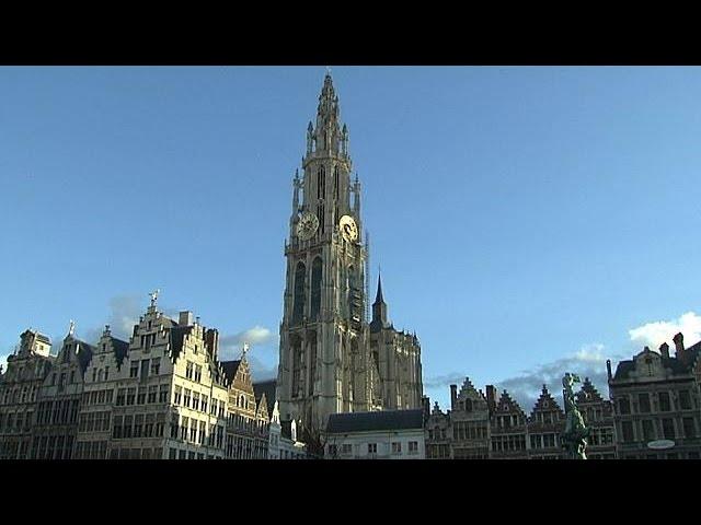 Антверпен: в состоянии повышенной антитеррористической готовности