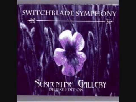 Клип Switchblade Symphony - Gutter Glitter
