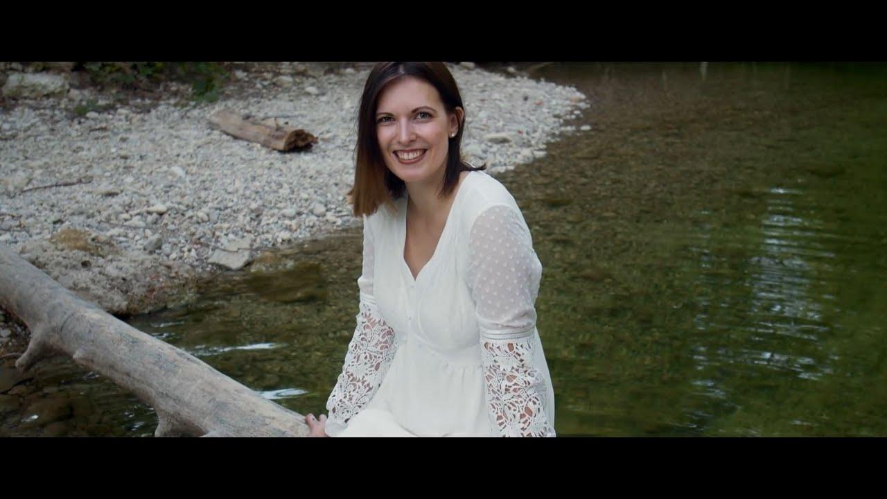 Das bin ich: Annemieke van Dam   kurier.at