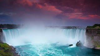 ТОП 10 Самых красивых Водопадов.  1000 метров. HD.(Самый красивый водопад мира - Ниагарский. Представляет собой трио водопадов божественной красоты: «Фата»,..., 2015-12-28T17:18:22.000Z)