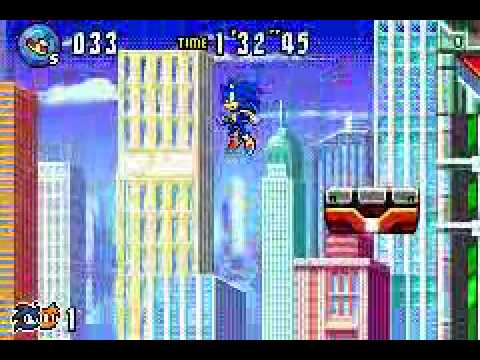 Download Sonic Battle Game