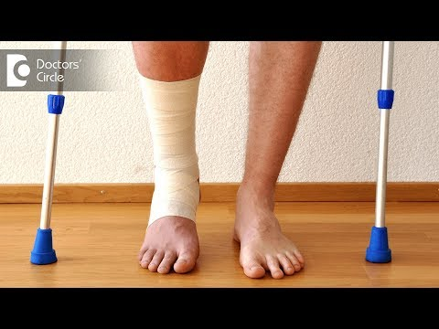 How To Heal A Broken Bone Faster? - Dr. Hanume Gowda