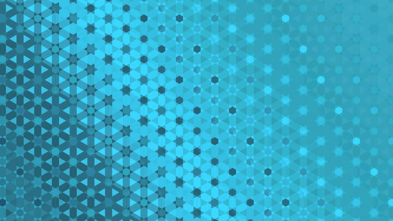 Adobe AE Practice: Moving Background/Shape Patterns