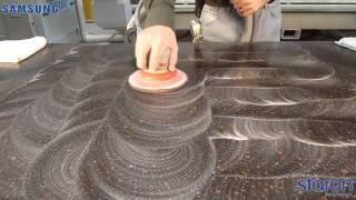 Столешницы, подоконники, мойки из искусственного камня Staron(Сайт нашей компании : richstone-spb.ru Компания «RichStone» занимается изготовлением столешниц, подоконников, моек..., 2014-04-30T00:48:10.000Z)