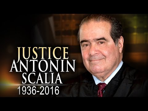 A Homicide Detective's Opinion Regarding The Strange Death of Supreme Court Justice Antonin Scalia