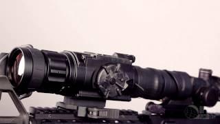Armasight Apollo Thermal Clip-On Line - OpticsPlanet.com