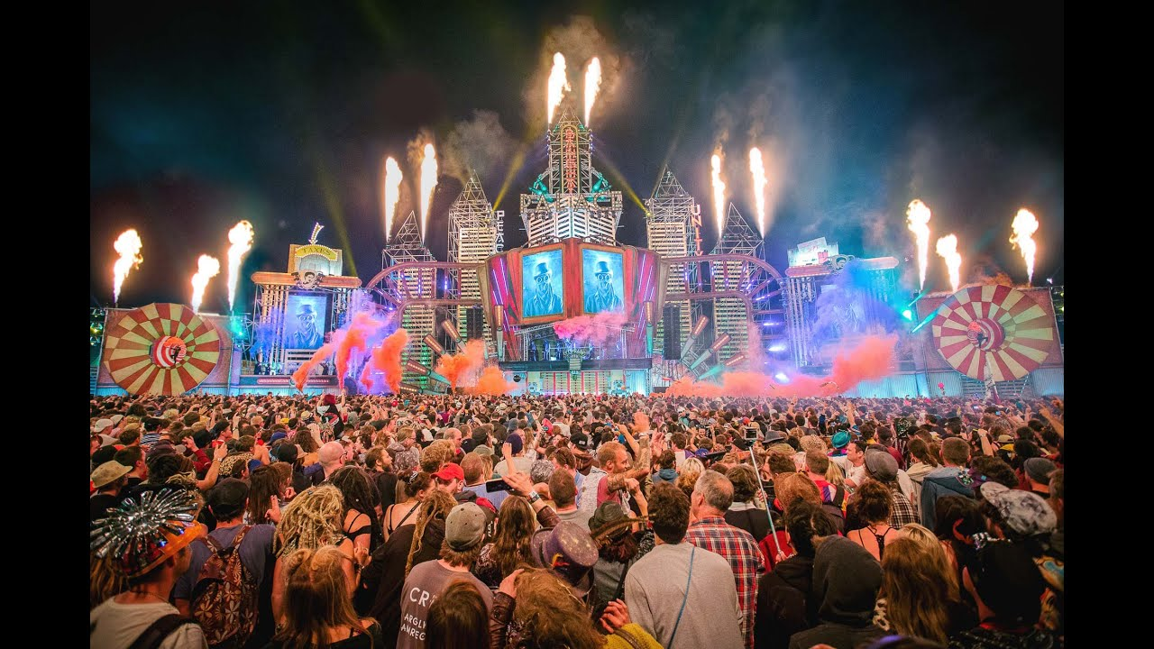 Boomtown 2015 Ch 7 Official After Film Youtube