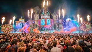BOOMTOWN 2015 - OFFICIAL AFTER VIDEO