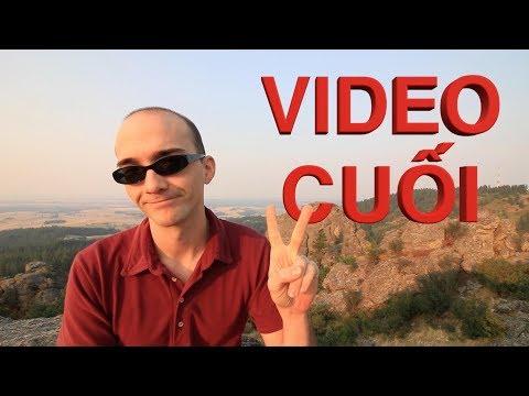 Video cuối . . . về tiếng Anh