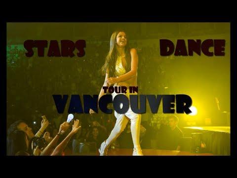 Selena Gomez - Stars Dance Tour: Vancouver