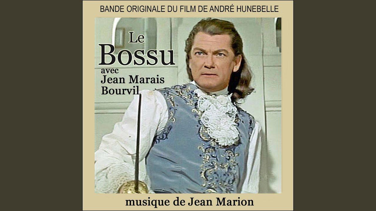 BOSSU JEAN MARAIS TÉLÉCHARGER LE