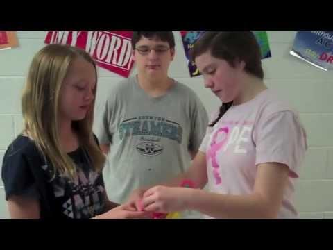 Carolina STEM Challenge Balloon Central Middle School Lenau