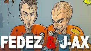 J-AX & FEDEZ - Il Cornetto In Quel Posto ✎Boban Pesov