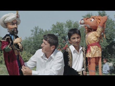 Единственному в Душанбе театру кукол «Лухтак» – 35 лет