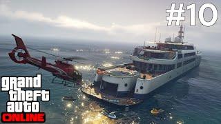 GTA V Online - YAT ALDIM - Bölüm 10