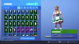 sell fortnite season 2 account!