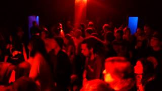 King Alpha @ Venice Dub Club 2-10-15 play Dan I - Jah Arise RMX