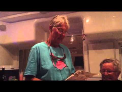 Crewed Cabin Charter - Guest Testimonial - Sailing British Virgin Islands